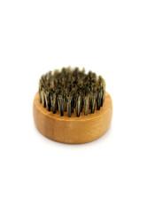 WILDWUCHS BARTPFLEGE - Wildwuchs Bartpflege Bartbürste aus Bambus mit Wildschweinborsten 1 stk - TOOLS