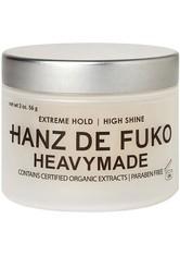 Hanz de Fuko Haarstyling Heavymade Haarcreme 56.0 g