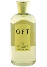 Geo. F. Trumper Produkte GFT Hair & Body Wash Travel Haarshampoo 200.0 ml