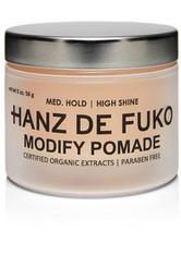 HANZ DE FUKO - Hanz de Fuko Modify Pomade 56 g - HAARWACHS & POMADE