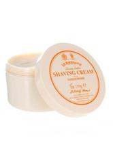 D.R. HARRIS - D.R. Harris Sandalwood Shaving Cream Bowl 150 g - RASIERSCHAUM & CREME