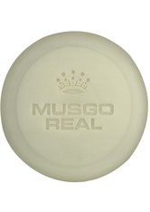 Musgo Real Produkte Shaving Soap Classic Scent Bartpflege 125.0 g
