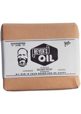 Beyer's Oil Produkte Bartseife Eisenkraut Bartpflege 85.0 g