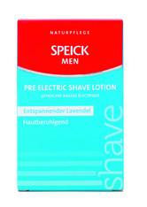 SPEICK - Speick Naturkosmetik Produkte Men - Pre Electric Shave Lotion 100ml Pre Shave 100.0 ml - PRE SHAVE