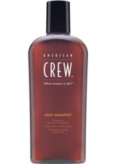 AMERICAN CREW - American Crew Classic GrayShampoo 250 ml - SHAMPOO & CONDITIONER