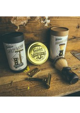 GOLDEN BEARDS - Golden Beards Produkte Golden Beards Produkte Golden Shaving Kit Rasierset 1.0 pieces - Rasierschaum & Creme