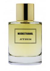 AETHER - Muskethanol - PARFUM
