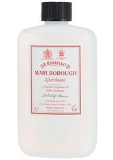 D.R. Harris Produkte Marlborough Aftershave Plastic Bottle After Shave 100.0 ml