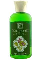 Geo. F. Trumper Produkte Ajaccio Violets Essence Travel After Shave 100.0 ml