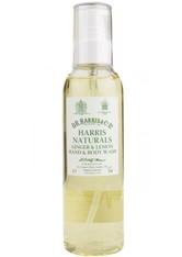 D.R. Harris Produkte Ginger & Lemon Hand and Body Wash Duschgel 200.0 ml
