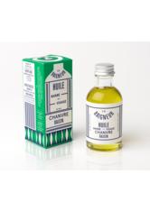 LE BAIGNEUR - LE BAIGNEUR Produkte Hemp Grape Seed Beard & Face Oil Bartpflege 50.0 ml - GESICHTSPFLEGE