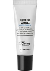 BAXTER OF CALIFORNIA - Baxter of California Produkte Baxter of California Produkte Under Eye Complex Augenpflegekonzentrat 22.5 ml - Gesichtspflege