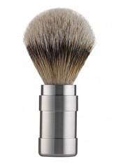 PILS - PILS Produkte PILS Produkte Pinsel Silberspitze 21 mm Rasierer 1.0 pieces - Rasier Tools