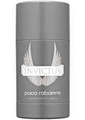 PACO RABANNE - Paco Rabanne Invictus Deo Stick - DEODORANT