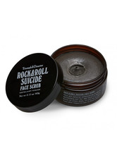 TRIUMPH & DISASTER - Rock & Roll Suicide Face Scrub - PEELING