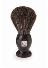 BARBERIANS - Barberians Rasierpinsel / Pure Badger - MAKEUP PINSEL