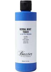 Baxter of California Gesichtspflege Herbal Mint Toner Gesichtsreinigung 240.0 ml