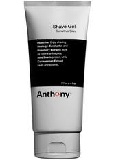 Anthony Produkte Shave Gel Rasiergel 177.0 ml