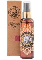 Captain Fawcett's Produkte The Bearded Dame Hair Elixir Bartpflege 100.0 ml