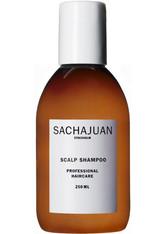 SACHAJUAN - SACHAJUAN - Scalp Shampoo, 250ml – Shampoo - one size - SHAMPOO