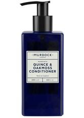 Murdock London Produkte Quince & Oakmoss Conditioner Haarspülung 250.0 ml