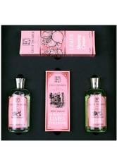 GEO. F. TRUMPER - Geo. F. Trumper Produkte Extract of Limes Gift Box Körperpflegeset 1.0 st - PFLEGESETS