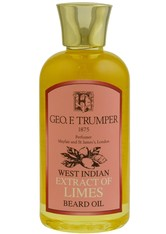 Geo. F. Trumper Produkte Extract of Limes Beard Oil Bartpflege 100.0 ml