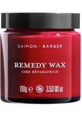 Daimon Barber Produkte Remedy Wax Haarwachs 100.0 g