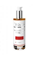 THE ORGANIC PHARMACY - Detox Cellulite Body Oil - KÖRPERCREME & ÖLE