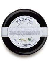 Mondial Luxury Shaving Cream Plexi Bowl 150 ml Zagara Rasiercreme