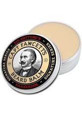 Captain Fawcett's Produkte Barberism Beard Balm Bartpflege 60.0 ml