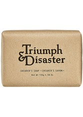 TRIUMPH & DISASTER - Shearer's Soap - SEIFE