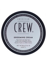 American Crew Haarpflege Styling Grooming Cream The King Edition 85 g