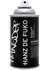 HANZ DE FUKO - Hanz de Fuko Haarstyling Hanz de Fuko Haarstyling Style Lock Haarcreme 255.0 g - Haarspray