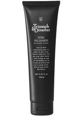 Triumph & Disaster Produkte Ritual Face Cleanser Gesichtsreinigungsgel 150.0 ml
