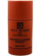 Geo. F. Trumper Produkte Spanish Leather Deodorant Deodorant 75.0 ml