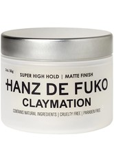 Hanz de Fuko Produkte Claymation Haarwachs 56.0 g