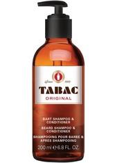 Tabac Original Bart Shampoo & Conditioner 200 ml Bartshampoo