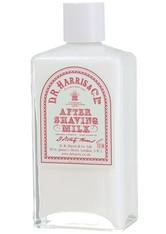 D.R. Harris Produkte After Shaving Milk Balsam 100.0 ml