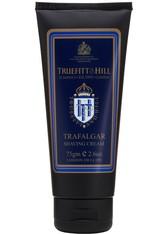 TRUEFITT & HILL Produkte Trafalgar Shave Cream Tube Rasierer 75.0 g