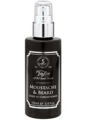 TAYLOR OF OLD BOND STREET - Moustache & Beard Leave-In Conditioner - CONDITIONER & KUR