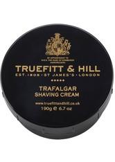 TRUEFITT & HILL Produkte Trafalgar Shave Cream Bowl Rasierer 190.0 g
