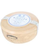 D.R. Harris Produkte Windsor Shaving Soap in Beech Bowl Seife 100.0 g