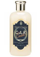 TRUEFITT & HILL Produkte C.A.R. Cream without Oil Haarcreme 200.0 ml