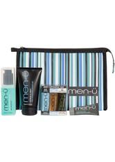 MEN-U - men-ü Produkte Travel Kit Reiseset 1.0 st - GESICHTSPFLEGE