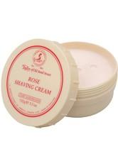 TAYLOR OF OLD BOND STREET - Rose Shaving Cream - RASIERSCHAUM & CREME