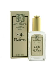 GEO. F. TRUMPER - Geo. F. Trumper Produkte Geo. F. Trumper Produkte Milk of Flowers Cologne & Body Spray Eau de Cologne 50.0 ml - Deodorant