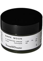 TRIUMPH & DISASTER - Triumph & Disaster Produkte Dark Moon Hydrating Cream Gesichtscreme 50.0 ml - TAGESPFLEGE