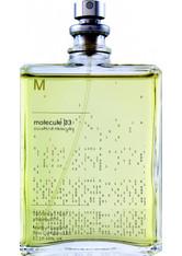 ESCENTRIC MOLECULES - Molecule 03 - PARFUM