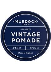 MURDOCK LONDON - Murdock London Produkte Murdock London Produkte Vintage Pomade Haarwachs 50.0 ml - Haarwachs & Pomade